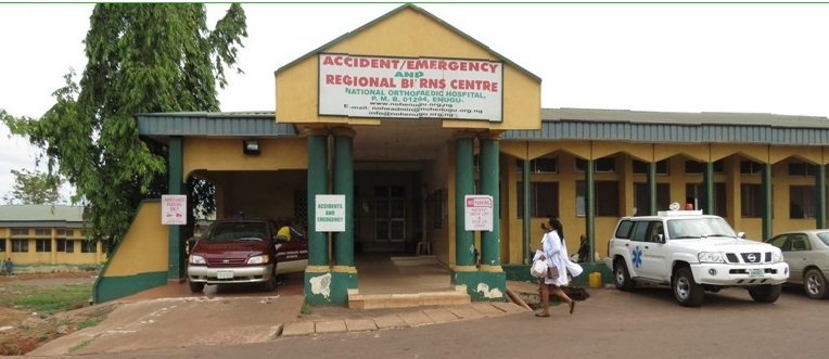 Congratulations: National Orthopaedic Hospital Enugu Notifies Successful Medical